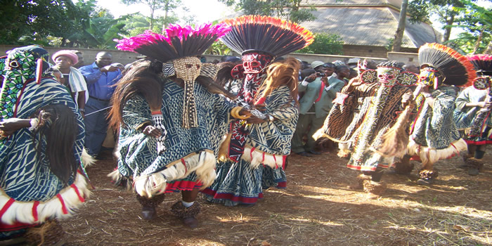 Cultural Festivals Traditional Tours In Douala And Yaounde