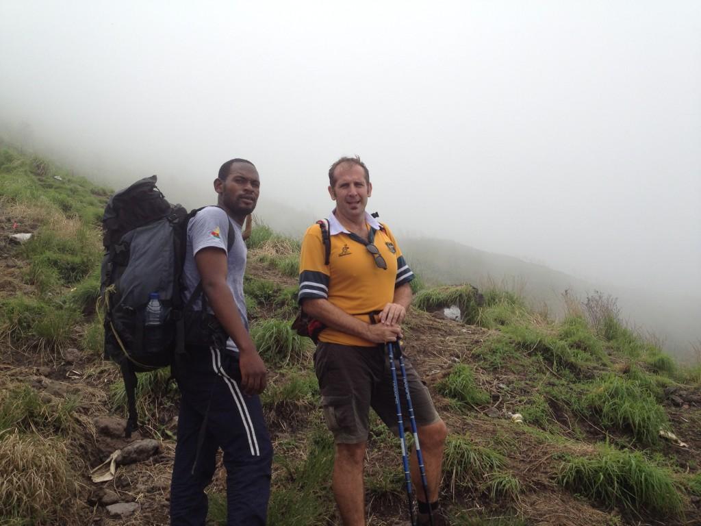 Mount Cameroon 2