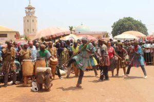 Bamoun cultural festival