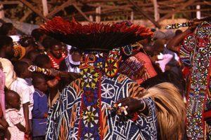 bamileke cultural dance
