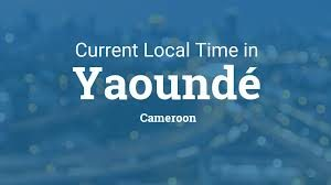 cameroon-local-time