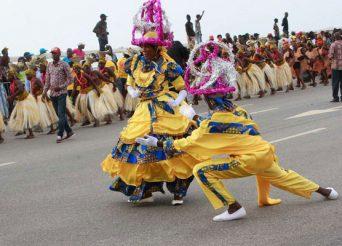 Angola visa on arrivals