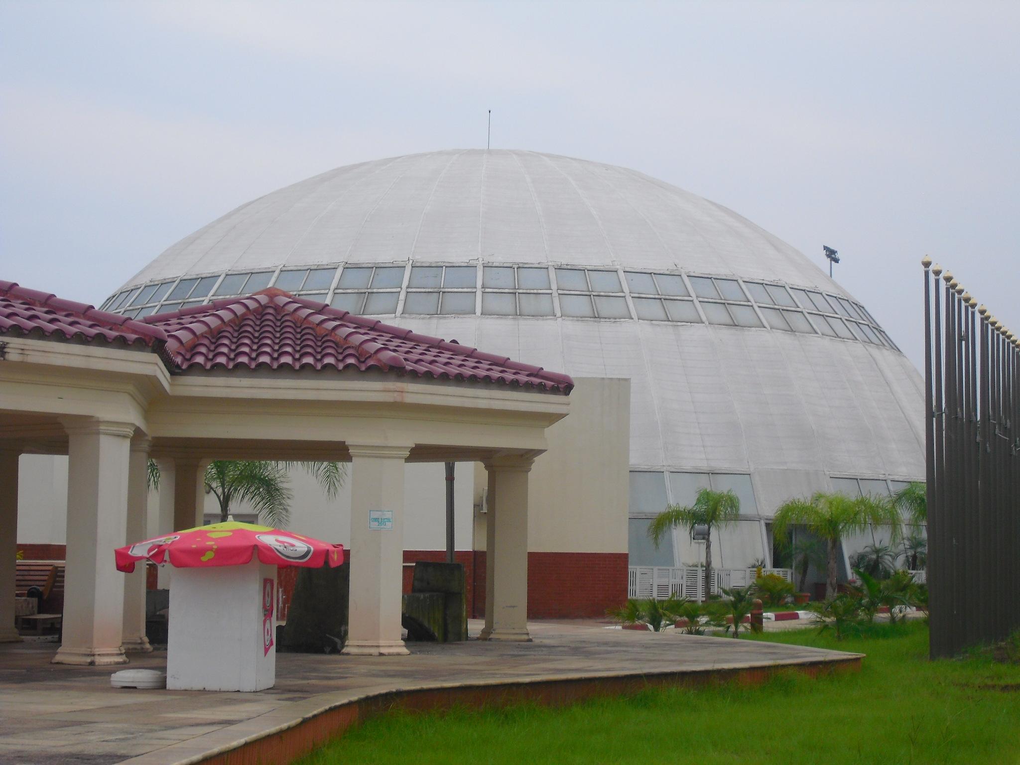 Cheap Hotels In Equatorial Guinea