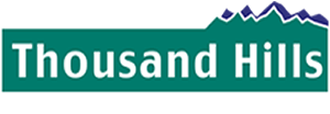 Thousand Hills logo